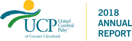 UCP Cleveland 2018 Annual Report